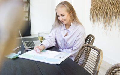 Nieuwe training voor Business moms: Neem controle over jouw dag!